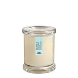 Ecoya: Lotus Flower Mini Metro Candle - Luxe Gifts™  - 3