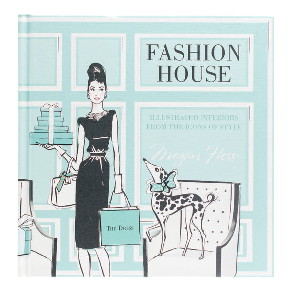 Fashion House - Luxe Gifts™  - 1