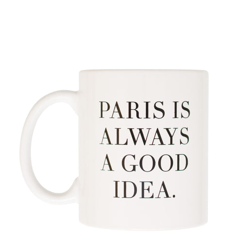 Miss Poppy Design: Always Paris - Luxe Gifts™