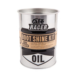 Cafe Racer Boot Shine Kit - Luxe Gifts™  - 2