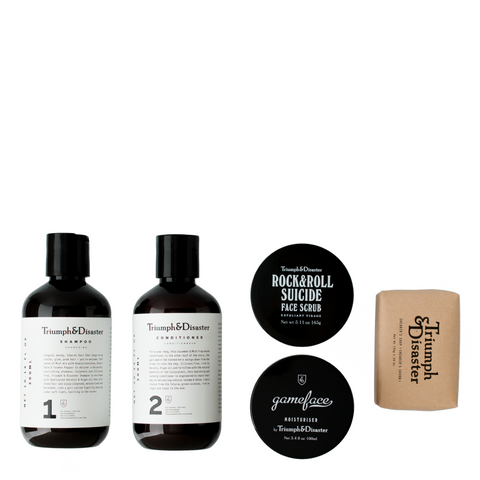 Morning Ritual Gift Box - Luxe Gifts™  - 1