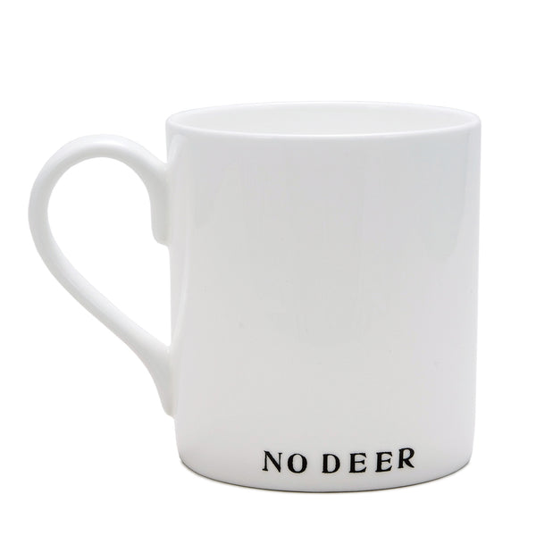Yes Deer No Deer Mug - Luxe Gifts™  - 2