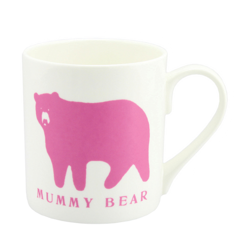 Mummy Bear Mug - Luxe Gifts™