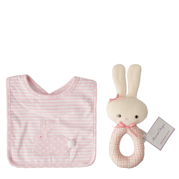 My Cute Bunny Gift Box - Luxe Gifts™