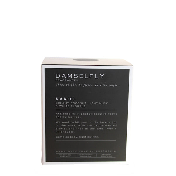 Damselfly: Humble with just a hint of Kanye - Luxe Gifts™  - 2