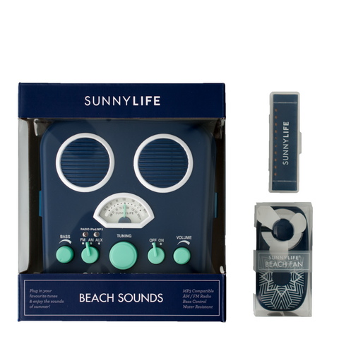 On The Beach Gift Box - Luxe Gifts™  - 1