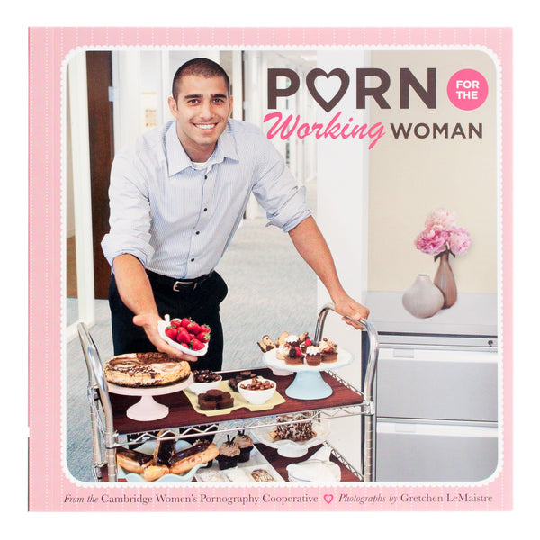 Porn for the Working Woman Book - Luxe Gifts™  - 1