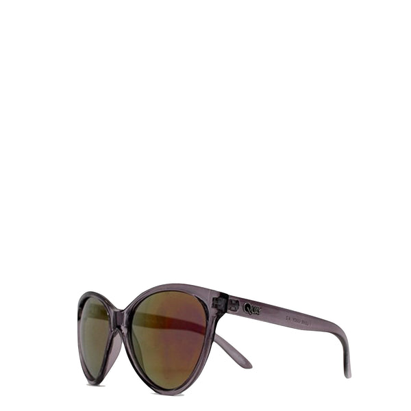 Quay Australia: I Love Lucy Sunglasses in Grey - Luxe Gifts™  - 2