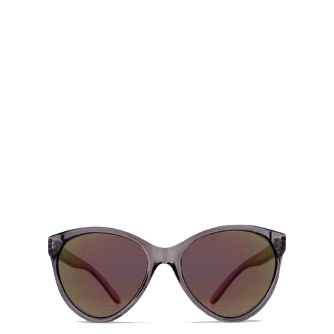 Quay Australia: I Love Lucy Sunglasses in Grey - Luxe Gifts™  - 1