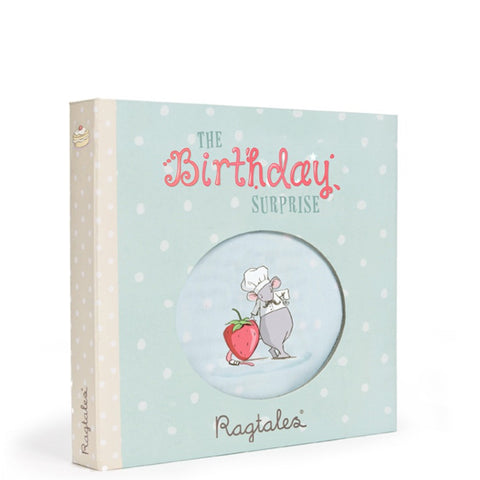 Ragtales: Birthday Surprise - Luxe Gifts™  - 1