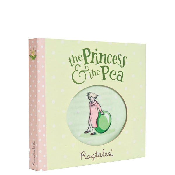 Ragtales: The Princess and the Pea - Luxe Gifts™  - 1