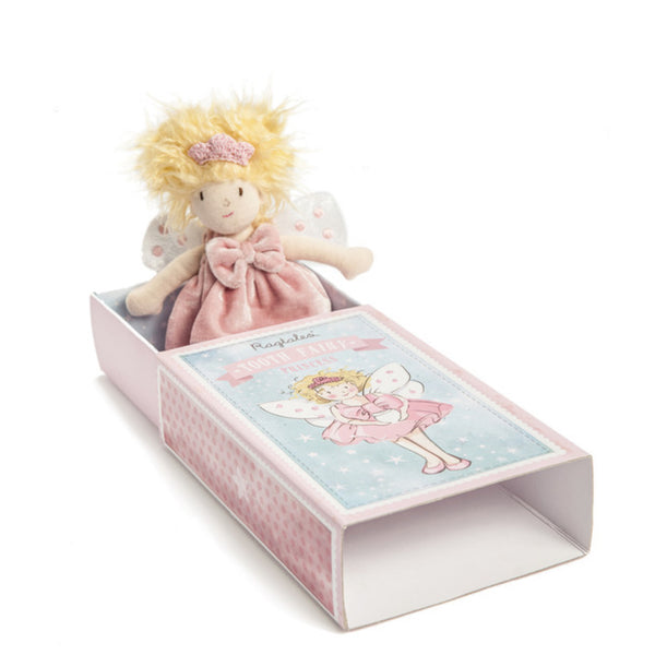 Ragtales: Tooth Fairy Princess - Luxe Gifts™  - 2
