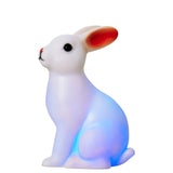 Rice: Woodland Colour Changing Rabbit Night Light - Luxe Gifts™  - 2