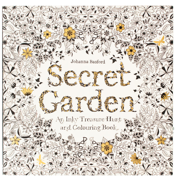 Secret Garden - Luxe Gifts™  - 1