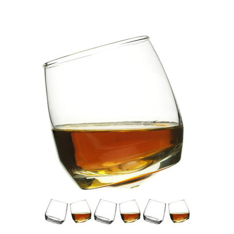 Sagaform: Whiskey glasses - Luxe Gifts™  - 1