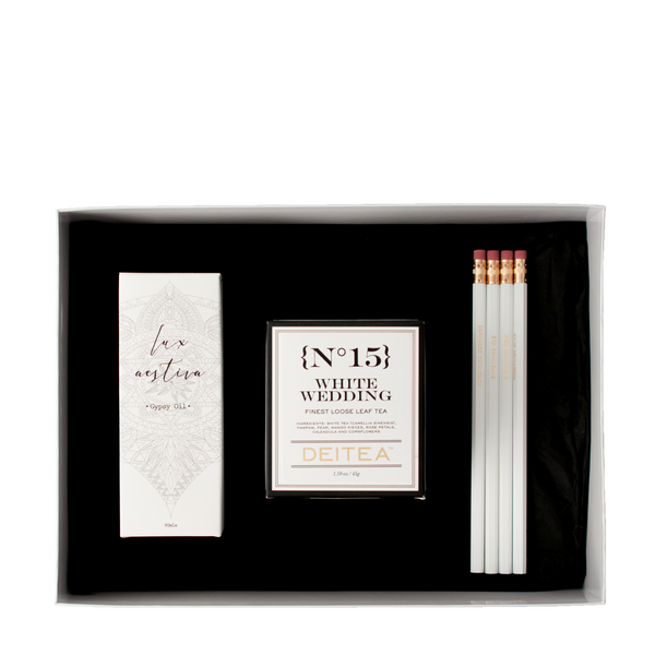 She Said Yes Gift Box - Luxe Gifts™  - 2