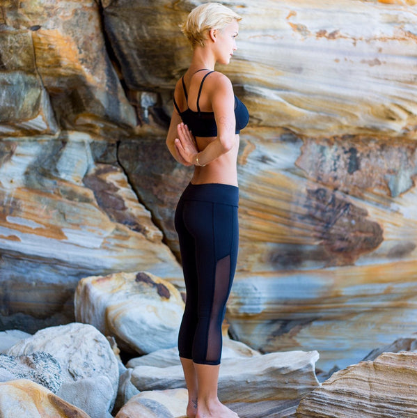 Slinkii: Namaste Tights - Luxe Gifts™  - 4