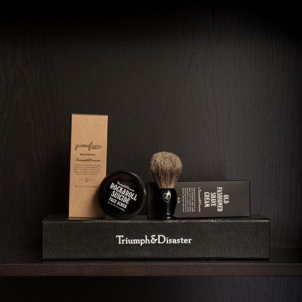 Triumph and Disaster: Stash Box - Luxe Gifts™  - 6