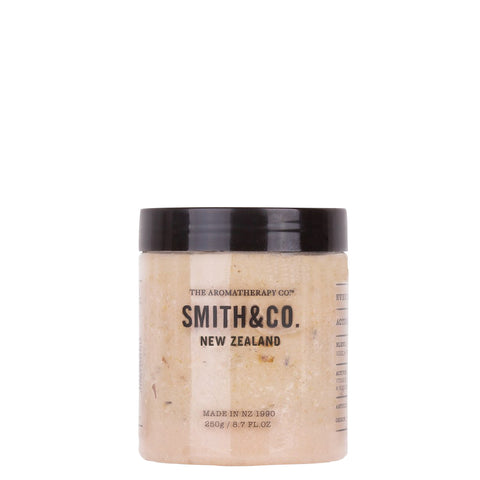 Smith & Co: Sugar Scrub