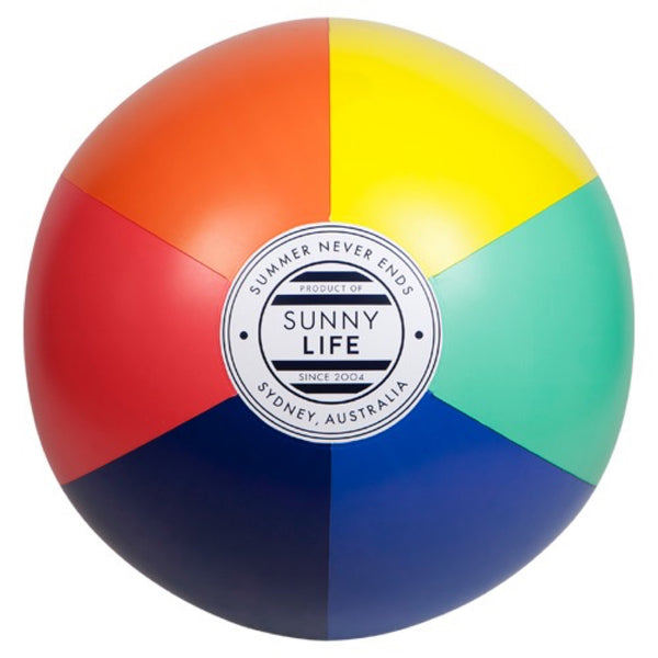 Sunnylife: XL Inflatable Ball Tenerife - Luxe Gifts™  - 1