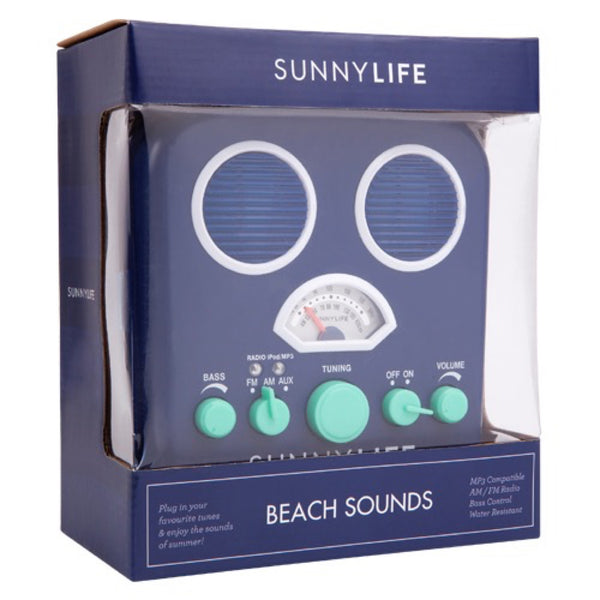 Sunnylife: Beach Sounds Lennox - Luxe Gifts™  - 2