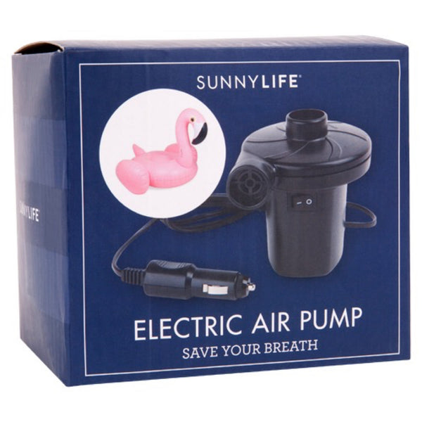 Sunnylife: Electric Air Pump - Luxe Gifts™  - 1