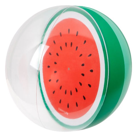 Sunnylife: Inflatable Watermelon Ball - Luxe Gifts™  - 1