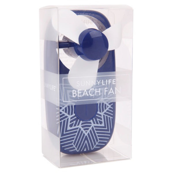 Sunnylife: Beach Fan Lennox - Luxe Gifts™  - 2