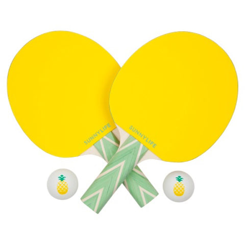 Sunnylife: Ping Pong Play On Pineapple - Luxe Gifts™  - 1