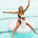 Sunnylife: Inflatable Swan - Luxe Gifts™  - 3