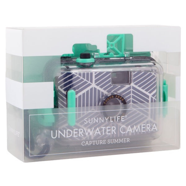 Sunnylife: Underwater Camera Lennox - Luxe Gifts™  - 2