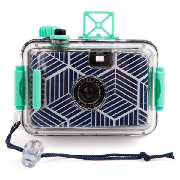 Sunnylife: Underwater Camera Lennox - Luxe Gifts™  - 1