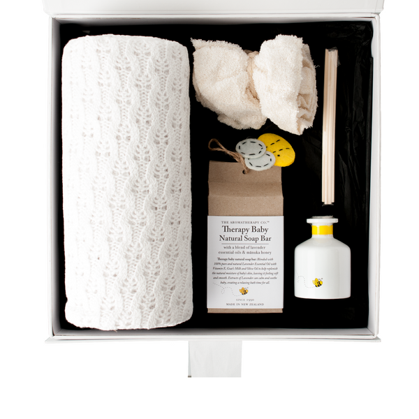 Sweet Beginnings Gift Box - Luxe Gifts™  - 2
