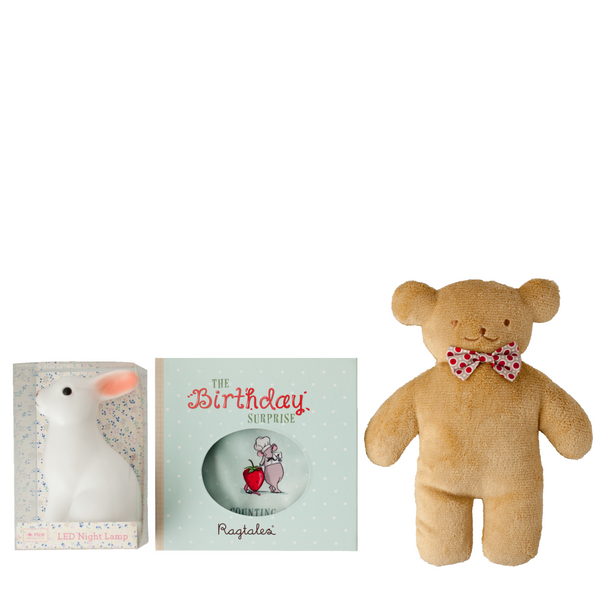 Sweet Dreams Bear Gift Box - Luxe Gifts™