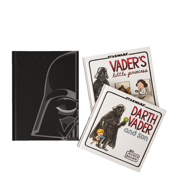 The Darth Vader Gift Box - Luxe Gifts™