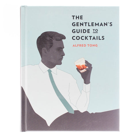 Gentleman's Guide to Cocktails - Luxe Gifts™  - 1