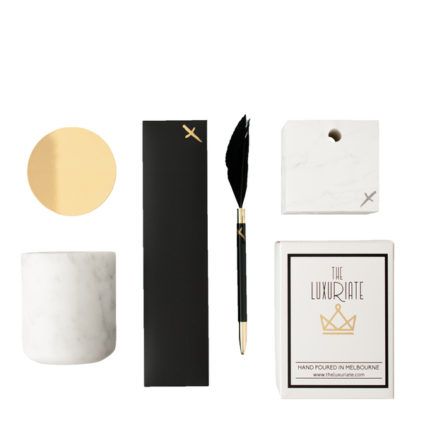 The Luxuriate Gift Box - Luxe Gifts™  - 1