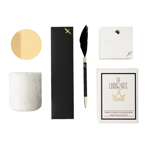 The Luxuriate Gift Box - Luxe Gifts™  - 2