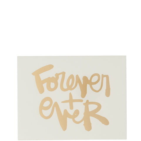 The Social Type: Forever + Ever - Luxe Gifts™  - 1