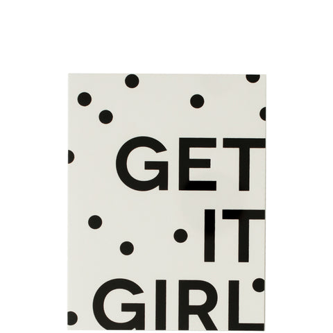 The Social Type: Get It Girl - Luxe Gifts™  - 1