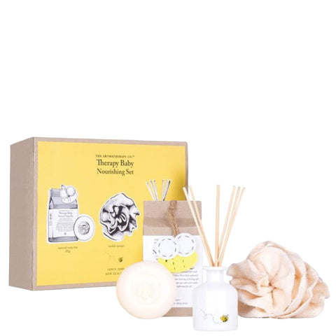 Therapy Baby: Baby Nourishing Set
