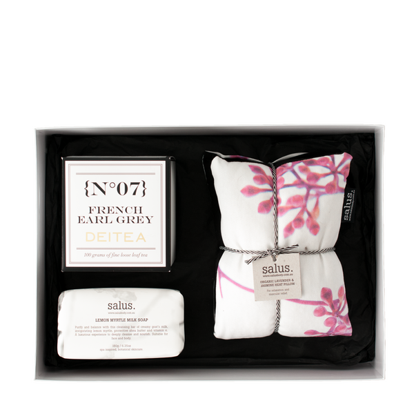 Time to Unwind Gift Box - Luxe Gifts™  - 2