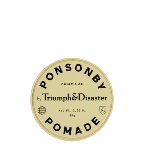 Triumph and Disaster: Ponsonby Pomade - Luxe Gifts™