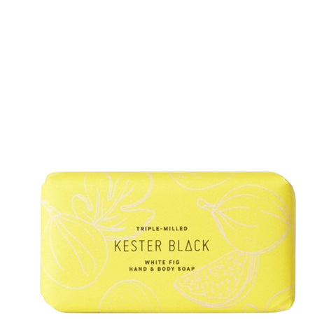 Kester Black: White fig hand and body soap - Luxe Gifts™  - 1