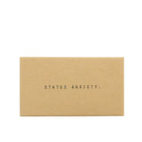 Status Anxiety: Audrey Light Grey - Luxe Gifts™  - 5