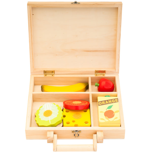 Wooden Lunchbox - Luxe Gifts™  - 2