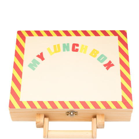 Wooden Lunchbox - Luxe Gifts™  - 1