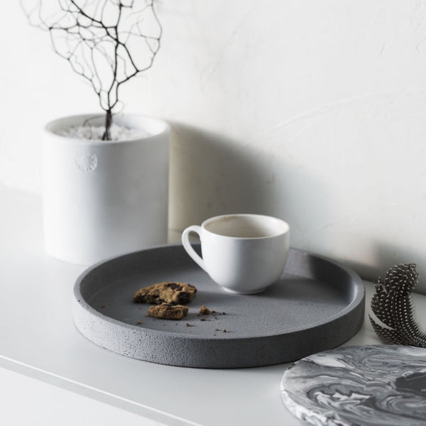 Zakkia: Ink Trivet Black - Luxe Gifts™  - 3