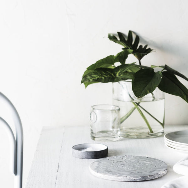 Zakkia: Ink Trivet Grey - Luxe Gifts™  - 4