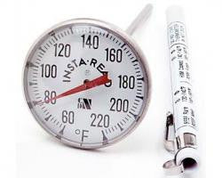 Timers Thermometers